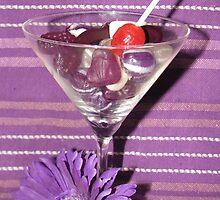 Candy Martini by PhoenixArt
