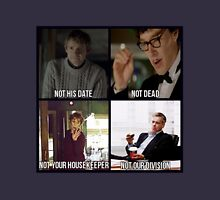 Sherlock BBC Cast T-Shirt