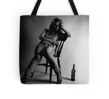 seeking oblivion Tote Bag