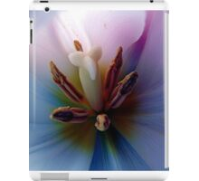 Tulip Heart iPad Case/Skin
