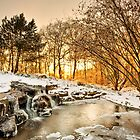 Warm and Cold by Joop Snijder