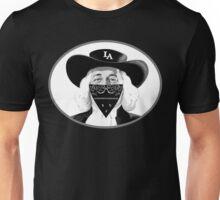 L.A Quaker bandana Unisex T-Shirt