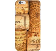 Cork Art iPhone Case/Skin