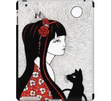 Cherry Red iPad Case/Skin