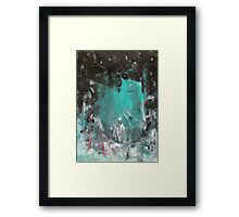 Sell Your Soul for Something, Anything Framed Print