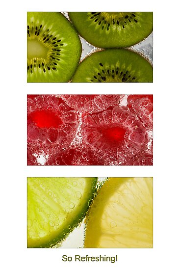 So Refreshing 3 by Jacinthe Brault