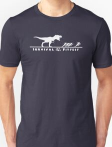 Survival of the fittest T-Shirt