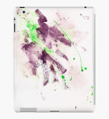 Random Decay iPad Case/Skin