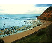 Tranquil Ocean Photographic Print