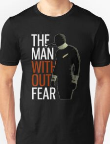 Daredevil: The Man Without Fear Unisex T-Shirt