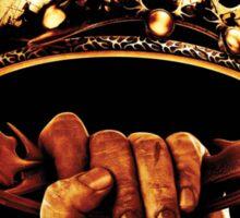 game of thrones crown Sticker