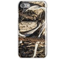 Flotsam and Jetsam 2 iPhone Case/Skin