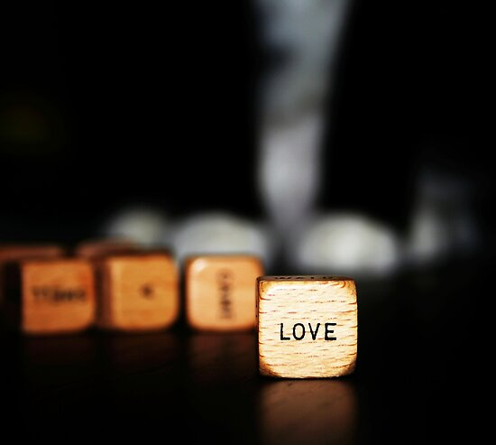 LOVE by Ingz