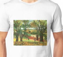 The Countryside Unisex T-Shirt