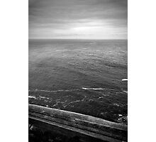 Mendocino Coast, #4 Photographic Print