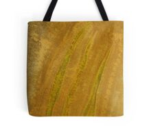 Tender Young Blades original painting Tote Bag