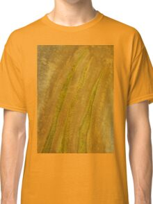 Tender Young Blades original painting Classic T-Shirt