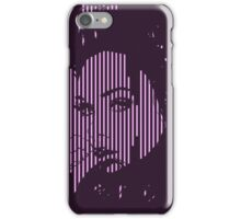 """Rolling in the Deep"" by Adele iPhone Case/Skin"