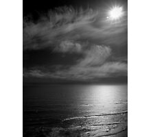 Ocean Vista Photographic Print