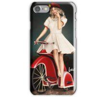 a ride iPhone Case/Skin