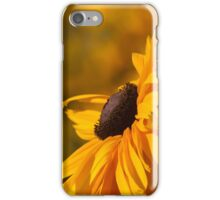 The Lion's Mane iPhone Case/Skin