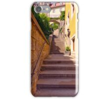 Meissen, Saxony, Germany 38 iPhone Case/Skin