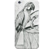Can I Call You? iPhone Case/Skin