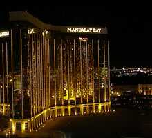 Mandalay Bay by urbanphotos