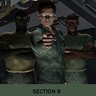 Section 9 by ascavilya