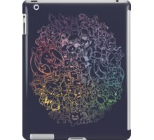 The Greatest Generation iPad Case/Skin