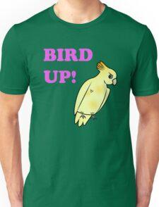 Bird UP Unisex T-Shirt