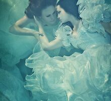 OCEANIC FAIRYTALES - Meeting the bride by jamari  lior