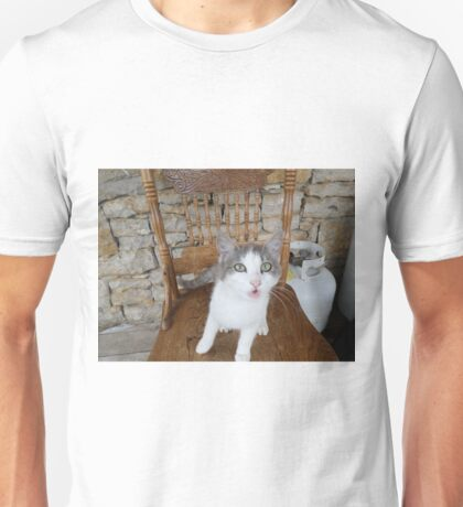 Lucy 2 Unisex T-Shirt