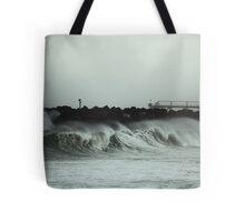 Summer Storm... Tote Bag