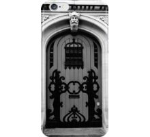 Key and cobble stones - Bremen, Germany iPhone Case/Skin