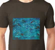 Day Two: Water Unisex T-Shirt