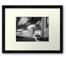 Tampa Framed Print