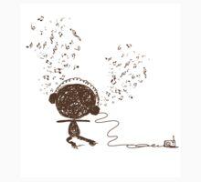 Music feeling Doodle by ngocdai86