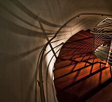 Stairs at the Gerding by toby snelgrove  IPA
