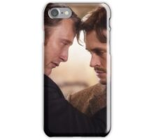 Season 2 Hannigram - Murder Husbands #3 iPhone Case/Skin