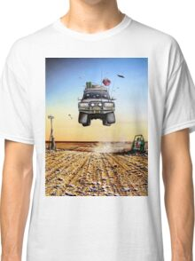 Are We There Yet?! Toyota Classic T-Shirt