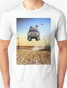 Are We There Yet?! Toyota T-Shirt