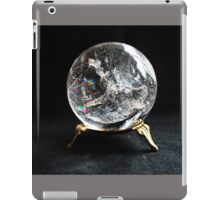 Clear Quartz iPad Case/Skin