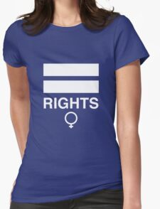 Feminist Equal Rights For Women T-Shirt