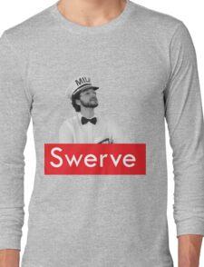 Hail to the Milkman Long Sleeve T-Shirt