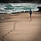 Walking Away by Ben Breen