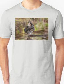 Shy Duck Unisex T-Shirt