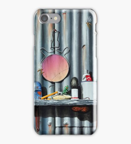 The Bug Catcher iPhone Case/Skin