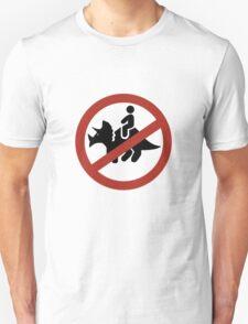 No Fun T-Shirt