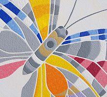 Segment from Inspiration by Trudi Hipworth